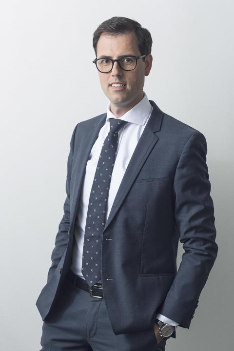 Allan Auning-Hansen CFO