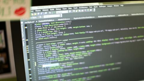 Nackademin växer inom IT-området