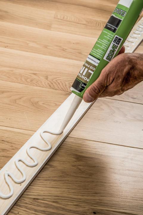 Mounting Adhesive Eco Pro 3