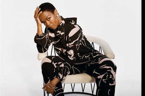 Ms. Lauryn Hill till Dalhalla!