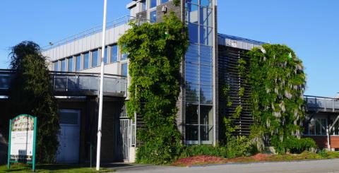 Upplev Augustenborgs takträdgård - gröna tak i verkligheten