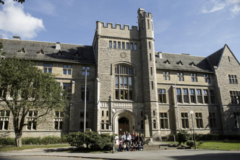 Rudbecksgymnasiet startar nationell spetsutbildning