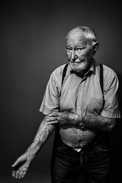 Hans Lillelund Ovesen - Fotograf Territorium