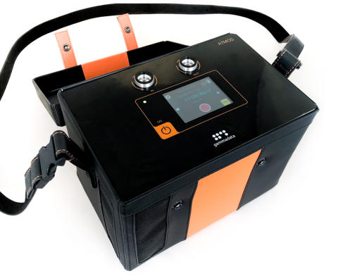 Oppkjøp gir Radonova et komplett program for måling av radon