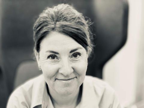 Susanne Thor blir senior projektledare på GoToWork