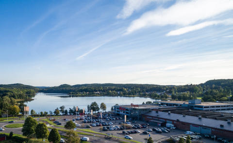 Nordens största frisörkedja expanderar i Västsverige och flyttar in på Vimpeln!
