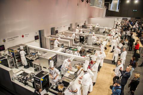 Intresset för Bocuse d´Or Sverige är större än någonsin