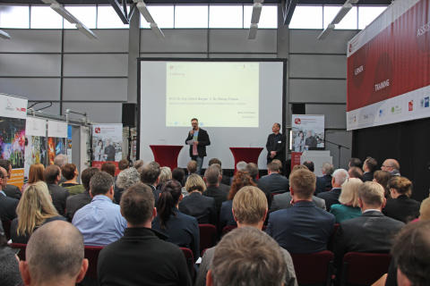 Mittelstand-4.0-Kompetenzzentrum in Cottbus eröffnet – TH Wildau ist Konsortialpartner für Automatisierung und Logistik