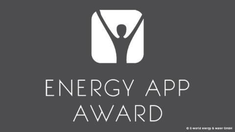 Der Energy App Award: hilfreiche, innovative und spannende Apps