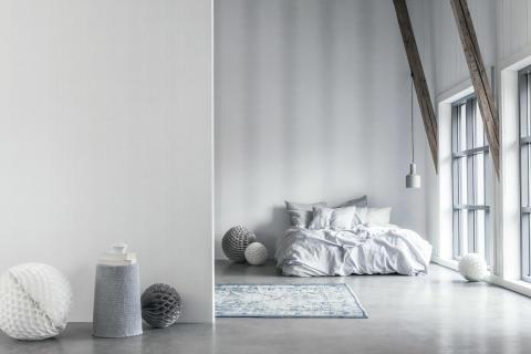 ECO WHITE LIGHT - Tapeter som hyllar det vackert vita och ljusa