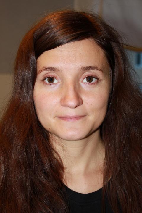 Marta Słoniecka, Institutionen för integrativ medicinsk biologi, Umeå universitet