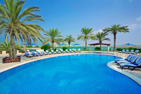 Blue Star Hilton Al Hamra Beach and Golf Resort, Ras Al Khaimah.JPG