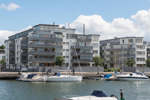 Cembrit var med i GP bilaga ANALYS - Västra Götaland