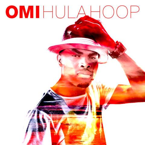 "Jamaikanska Billboardettan OMI släpper nya singeln ""Hula Hoop"" idag"