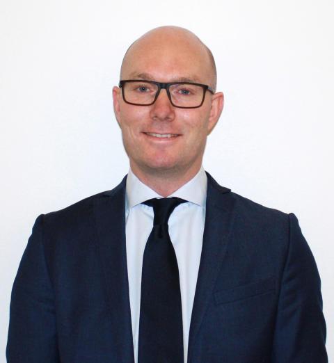 Cushman & Wakefield gör fler rekryteringar i Göteborg