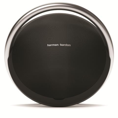 Harman Kardon® Onyx™ vinner prestigefyllt EISA-pris