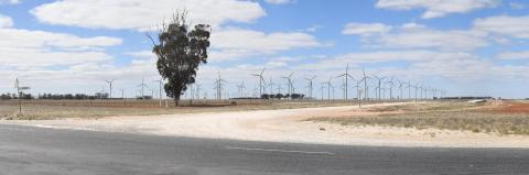 Murra Warra Wind Farm Stage One reaches financial close, construction to commence