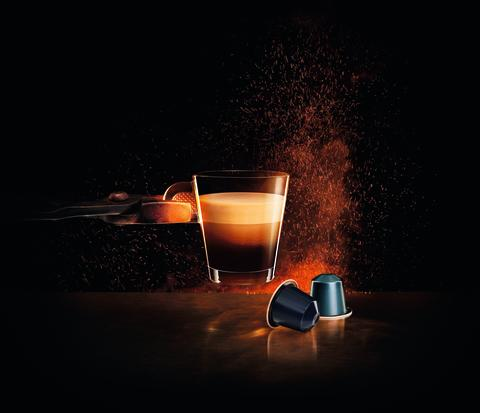 Nespresso launches its richest and most intense coffee experiences
