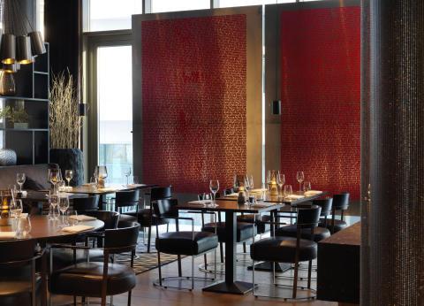 Thief Foodbar vil bli hotellets eneste restaurant