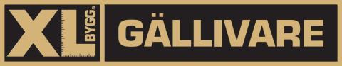 Woody bygghandel i Gällivare blir XL-BYGG 1 juni 2016!