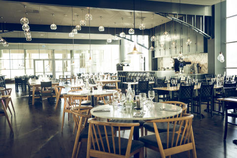 Restaurang Grow, Holiday Club