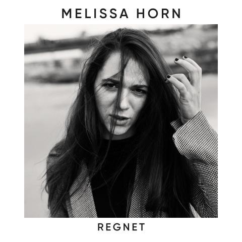 """Melissa Horn släpper nya singeln """"Regnet"""""""