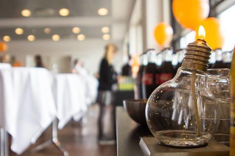 Finale i Venture Cups Idea Competition 2016