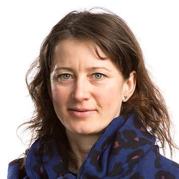 Silicon Valley nästa för UICs Katarina Chowra