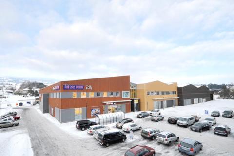 Norconsult på Gjøvik involvert i Årets Trebyggeri