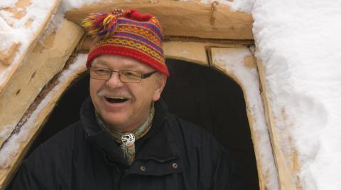 En vecka med fokus på samisk kultur