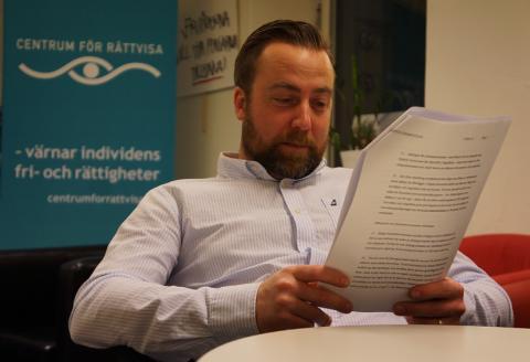 Högsta domstolen idag: En fackförening kan under vissa förutsättningar vara skadeståndsskyldig för en stridsåtgärd som kränker en rättighet enligt Europakonventionen