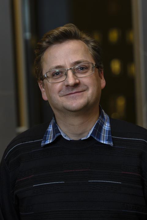 Kristjan Gross
