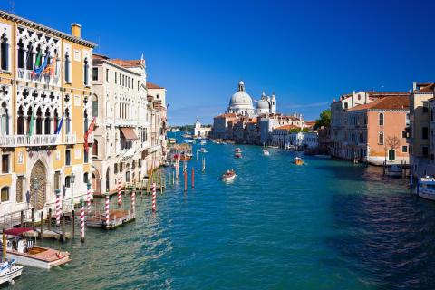 TUI-Venetsia