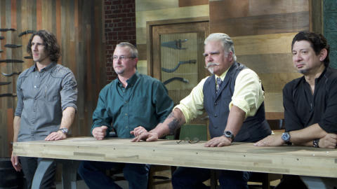 Forged in Fire (3. tuotantokausi)