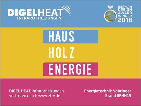 HAUS|HOLZ|ENERGIE Stuttgart