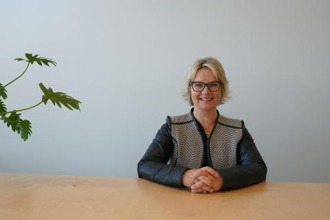 Minna Kervinen appointed Senior Director for Transformation & Growth at Avaus