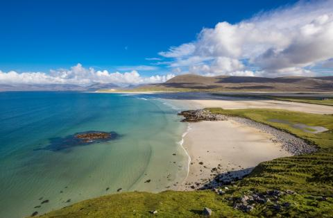 Global honour for Scotland's Highlands and Islands