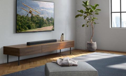 Lydkvalitet som på kino: Nå kommer Sonys nye audiovisuelle utvalg for hjemmet