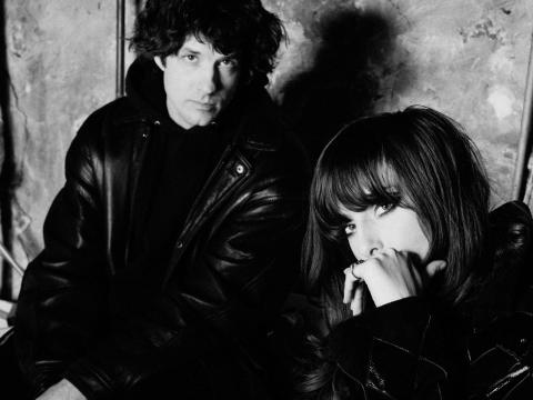 "Beach House til Forum Black Box 9. oktober med nyt album ""7"" i bagagen"