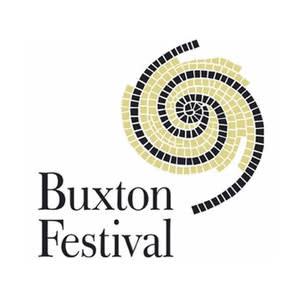 Julia Bradbury at the Buxton Literary Festival