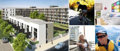 Helsingborgshem lanserar livsstilsboende