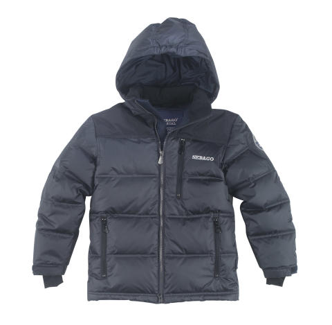 Sebago Kids jacket