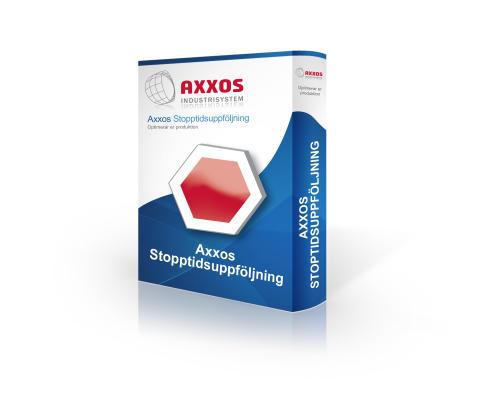 Flügger installerar Axxos Stopptidsuppföljning i hela koncernen