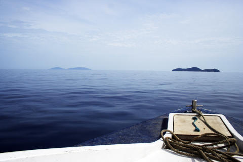 High res image - ChartCo - Superyacht Waste Management