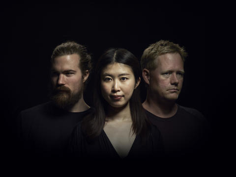 Ayumi Tanaka Trio - pressebilde
