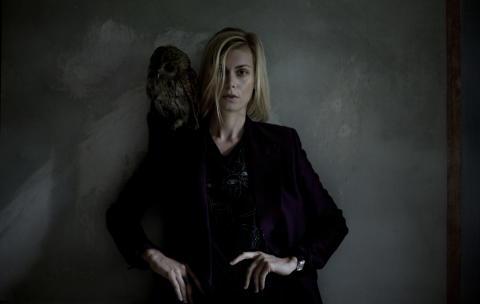 Anna Ternheim på turné med Nashville-musikern Dave Ferguson
