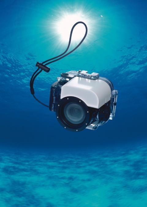 Sony kündigt Software-Update für RX100M3, RX100M4 und RX100M5 zur erweiterten Unterwasserbedienung an