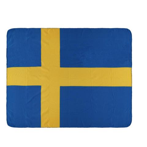 87825-43 Blanket Sweden 7318161393798