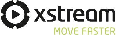 Xstream - Move Faster