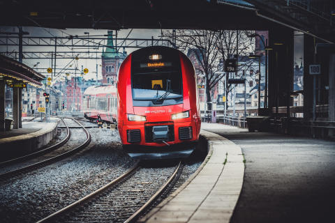 MTR Express punktligast mellan Stockholm och Göteborg även 2018